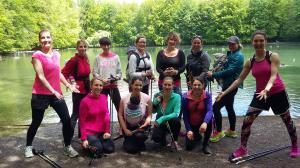 Nordic Walking Augsburg